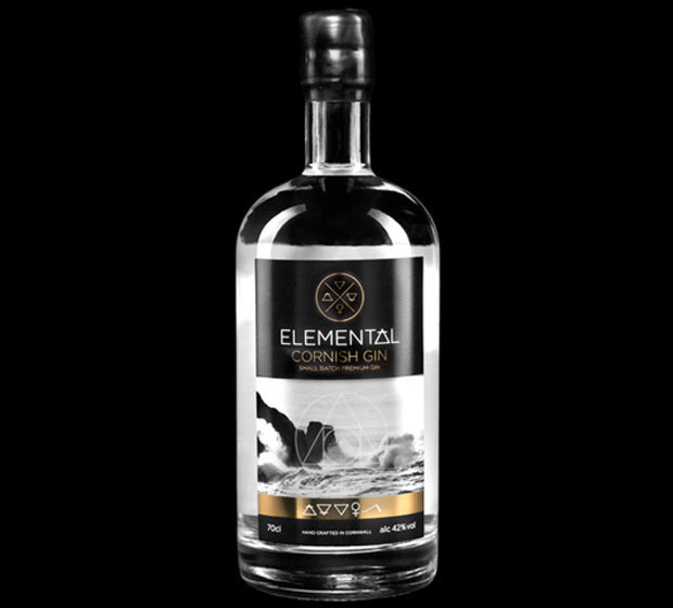 Elemental gin review