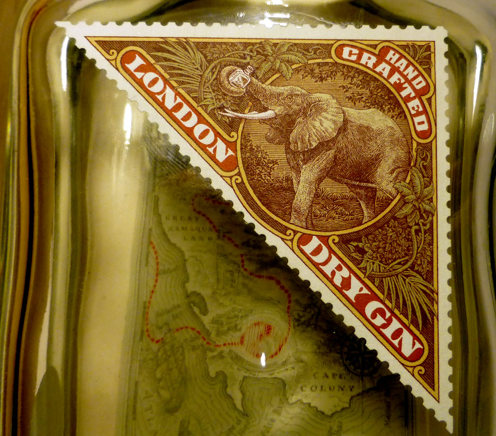 Elephant gin review
