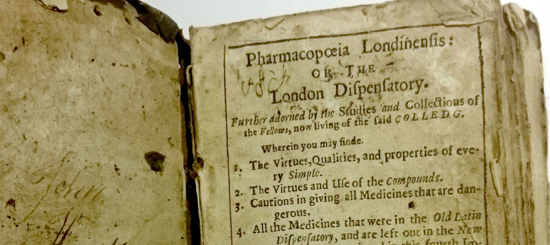Gin is good for you (so says Culpeper 1654)