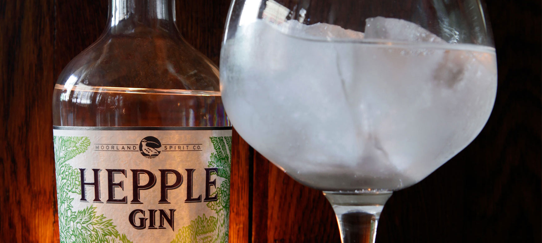 Gin review: Hepple Gin 45% abv