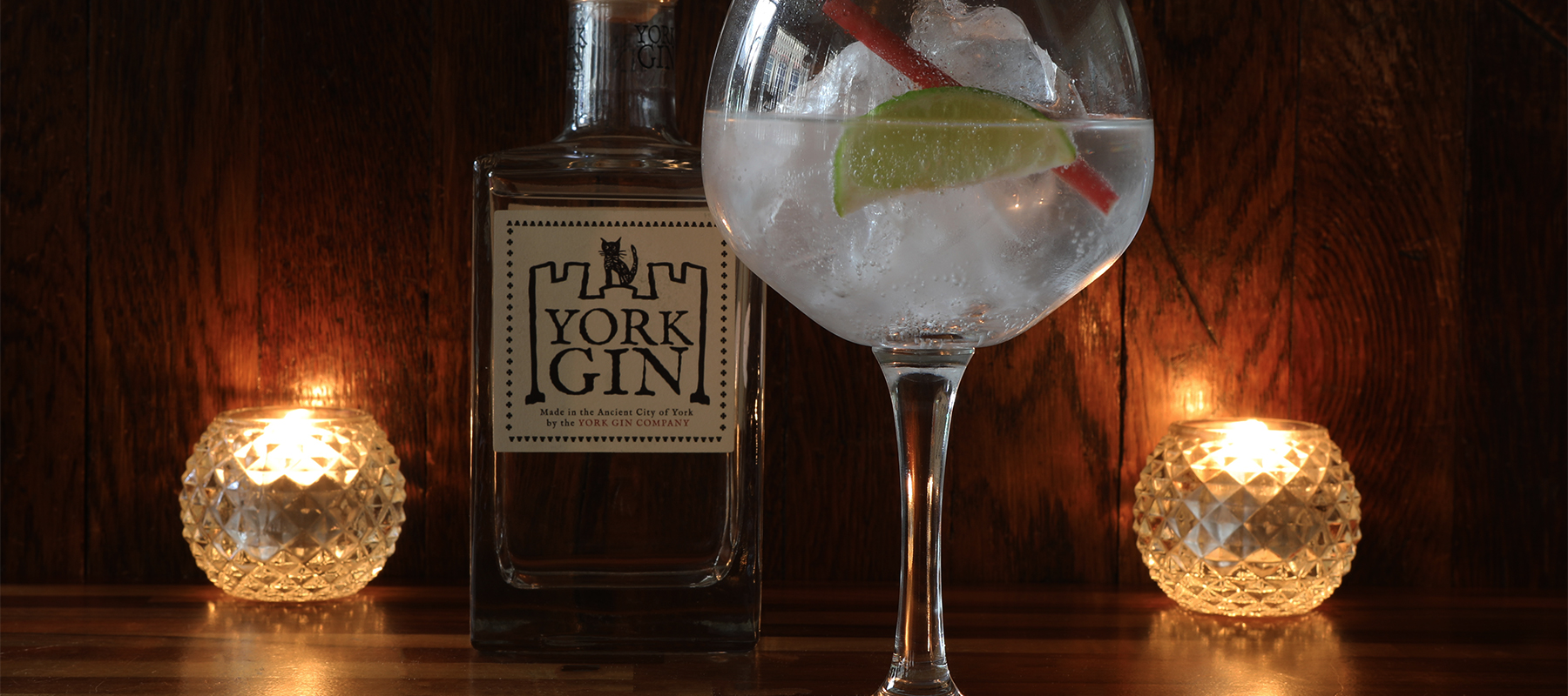 Gin Review: York Gin 42.5% abv